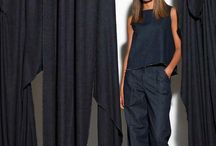 Barena Woman Spring Summer 16 / Discover all the fashion items of this spring summer season: denim outfits, palazzo pants and bright colors.