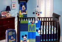 Disney Nursery Beddings