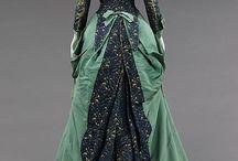 Dress Inspiration to CREATE