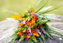 Bouquet for W-day