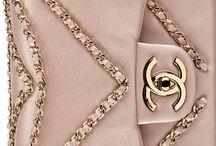 Handbags and Jewelery