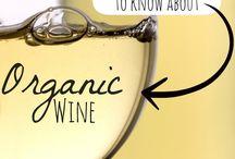 Organic Drinks & Refreshments