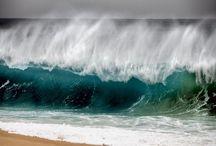 BEACHES / beaches & ocean or lakes / by Sue Griffin
