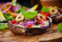 Vegetarian Dinner Recipes / If you like to cook vegetarian dishes and love the various color of vegetable,Then this board is something which you cannot afford to miss.Our expert chefs bring for you the amazing taste and quick vegetable recipe ,which you can prepare from home kitchen.