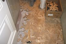 Room Redecoration: Floors