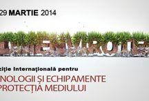 Romenvirotec 2014 / by Romexpo Bucuresti