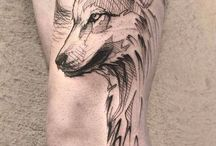 Marek tatoo