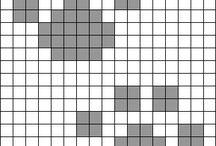 Pattern tejido