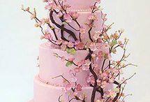 Mariage sous les cerisiers en fleur