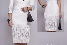 Molet dress
