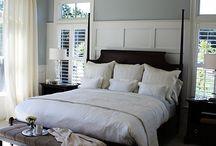 Master Bedroom / by Sherri Sporleder Scorza