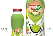 Prigat packaging