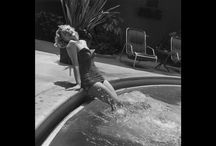 Momento piscina