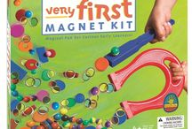 Early Learning / Great for the young scientists!  Early learning products help children build vocabulary, conceptual development and build cognitive skills.
