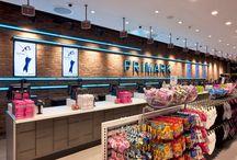 Retail Design News / Updates