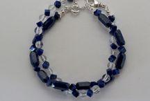 "Lapis Lazuli Gemstone known as the ""Sky Stone"" / Information about #Lapis #Lazuli. Lapis Lazuli #jewelry #creations"