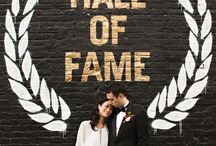 Wall of Fame / Wall of Fame wedding venue