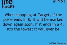 Budget Friendly Shopping Tips