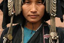 Cultures: Laos