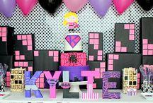 Lettys birthday