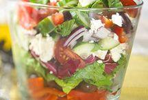 Salade ❤️