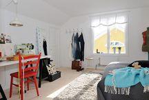 ~ Bedrooms ~ / by Design Monarchy