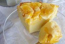 Tartas Manzana