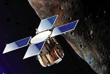 Asteroid / Asteroid Pictures and Information on asteroids, spacecraft missions and more. http://www.aerospaceguide.net