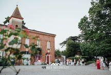 Réception à Mariage & Dessert , Toulouse / ***