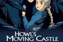 howl`s moving castle