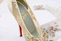 Wedding Style - shoes