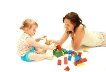 A gyermek a jövő záloga / Ha szeretnél gyermekekkel foglalkozni, ezeken a tanfolyamokon a helyed!