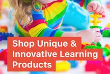 Unique and Innovative Learning Products