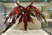 Hobby - Gundam Gallery
