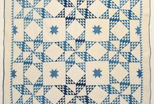 half square triangles quilts