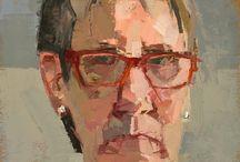 portraits / portraits of people