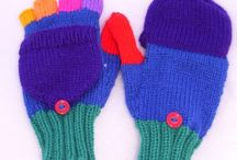 knit winter patterns