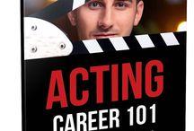 Casting Agencies