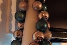 Have Yourself a Merry little Christmas / Christmas decor ideas