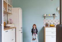 Pour la future maison - cuisine