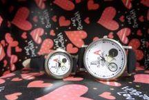 Sevgili Saatleri / Couple Wristwatches / Çift Saatleri / Sevgili saati, çift saatler