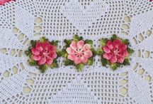 paños crochet