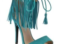 ShoeDamsel / Shoe closet for every damsel