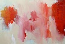 Abstract Painting / Pintura Abstracta