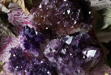 Crystals / 0