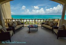 Amazing Turks Suites / Turks and Caicos has some AMAZING accommodations with even better view. Check out some of our favourites here.