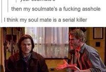 Supernatural *-*