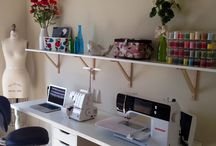 Home | Sewing Corner