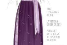 Anisa Gizela Titanic Victorian Edwardian Sewing Pattern