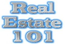 Real Estate Investing / Tips and tricks for real estate investing and how to become a realtor.